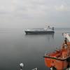 Ferry between Nova Scotia and Newfoundland