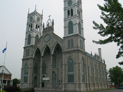 Sainte-Anne-de-la-Perade