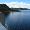Manicouagan reservoir