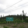 Newfoundland Labrador sign