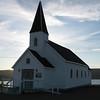 Church in Red Bay