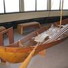 Boat replica