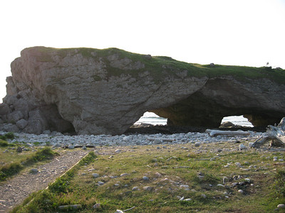 The Arches Provincial Park