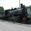 Locomotive 593