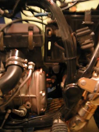 transmission rebuild