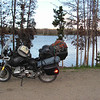 Rob Roy Res,Wy  2011