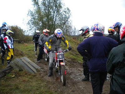 Trial nov 2009