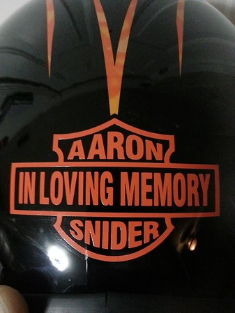 Tribute to Aaron Snider