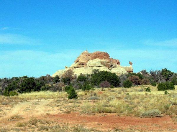 Rooster Rock Overlook