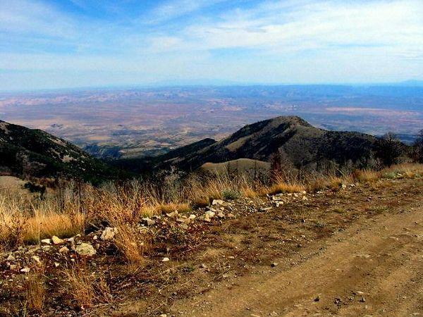 Bull Mountain, Utah