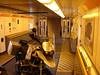 Eurotunnel: Calais - Folkestone