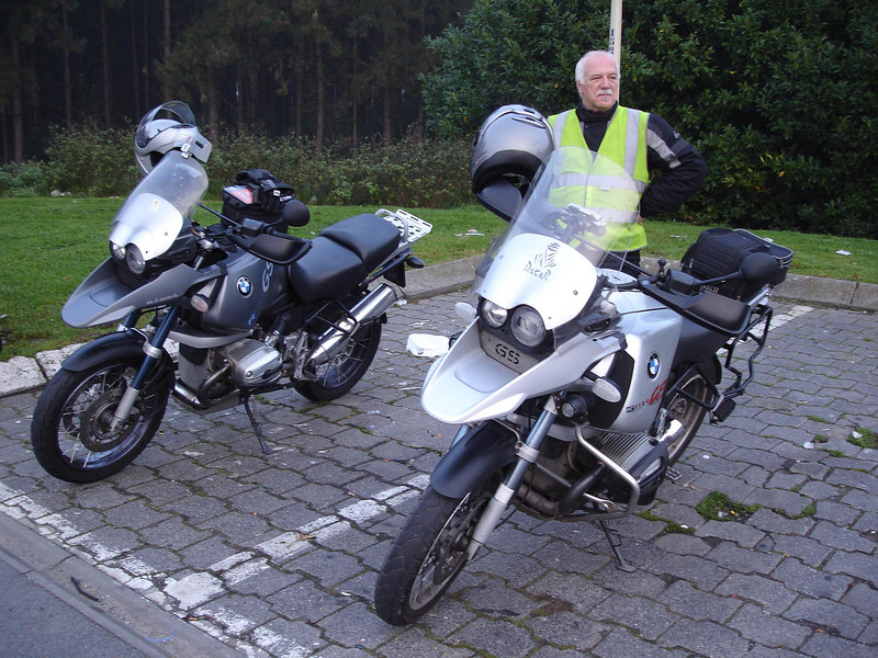 2'de Diegem connection rit - 2007