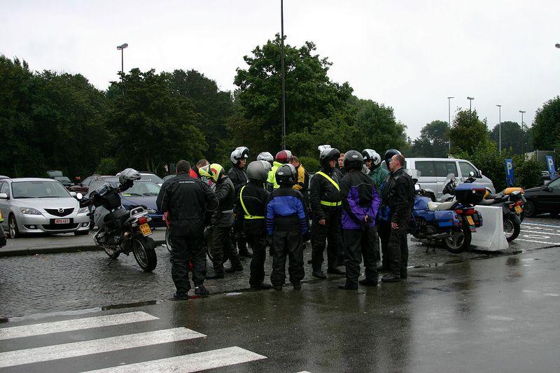 Gantoise sluizenrit - BMW MC Vlaanderen Forum (20/08/2005)