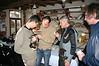 Wafelenbak bij I & J  (18/11/2007)