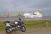 Haven Antwerpen - Linkeroever (Kallosluis)
