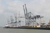 Haven Antwerpen - Linkeroever (Deurganckdok)