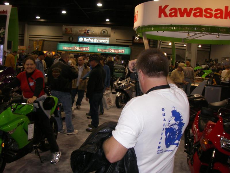 2008 IMS Show in Atlanta