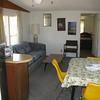 Living quarters.