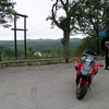 Nice little lookout point near Branson, MO.