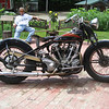 1940 Crocker Hemi Head