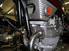 """<a href=""""http://www.lonestarmotorcyclemuseum.com"""">Lone Star Motorcycle Museum</a>.  Triumph Rocket 3."""