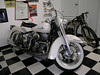 """<a href=""""http://www.lonestarmotorcyclemuseum.com"""">Lone Star Motorcycle Museum</a>.  1960 Harley DuoGlide """"panhead""""..."""