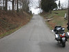 Cool Springs Road is paved.