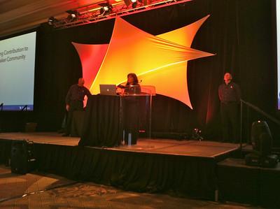 FileMaker Business Alliance Awards Dinner