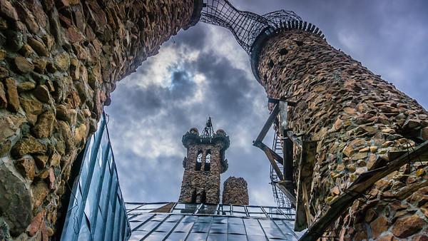 Bishop's Castle 08-01-2016