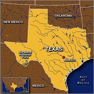 Texas-New Mexico