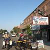 Rolling Thunder Bar, Odessa