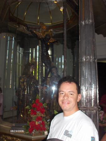 Viajecito a Esquipulas 24agosto08