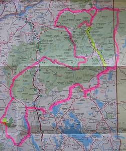 White Mountains, New Hampshire 2006