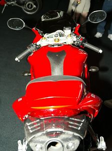 Triumph Dealer Show Phoenix AZ 2005