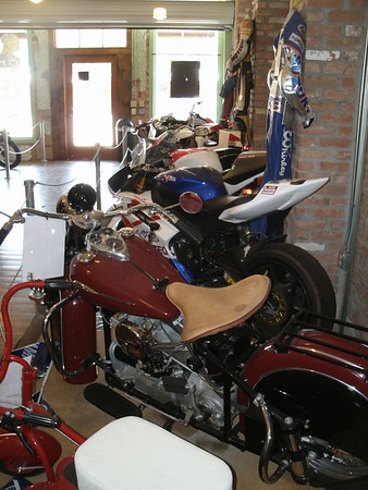 A 4-cylinder Indian