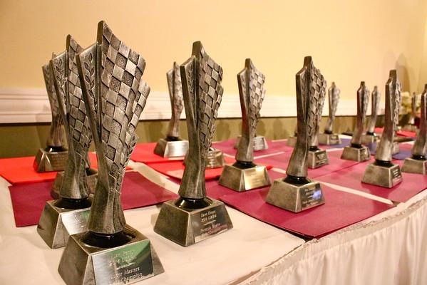 USCRA 2014 Awards Banquet