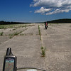 Raco Landing Field / Raco Army Airfield, Raco MI<br /> <br /> One mile - no speed limit