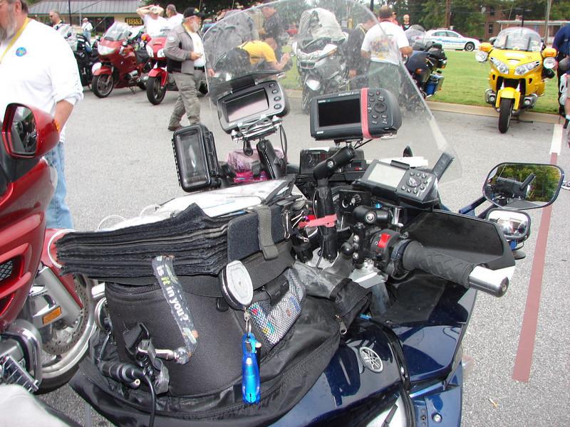 2009 Iron Butt Rally