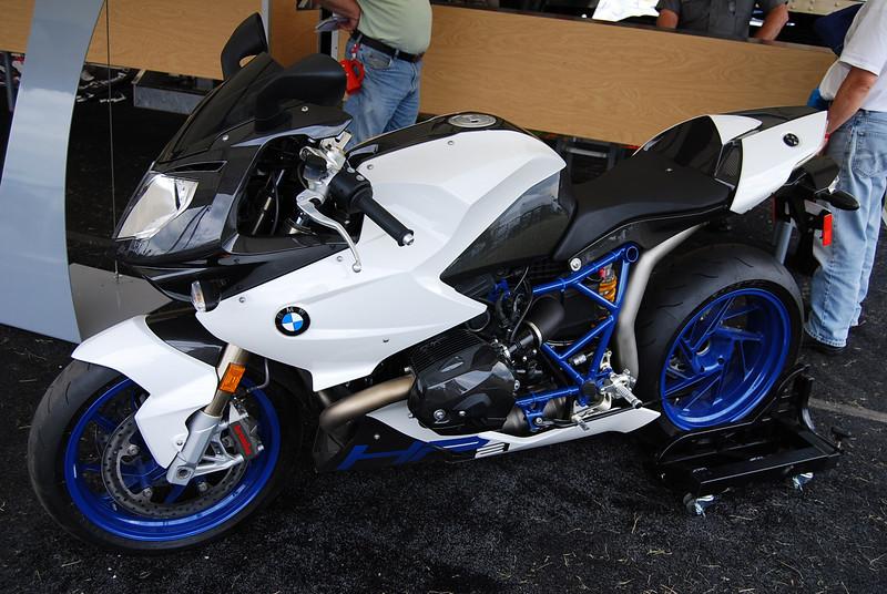 R 1200 HP2 Sport