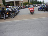 2009 Iron Butt Rally Start