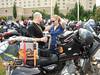 2009 Iron Butt Rally Start