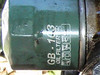 This oil filter is used on many Russian and Chrysler built cars.