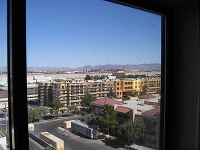 Utah, 2007