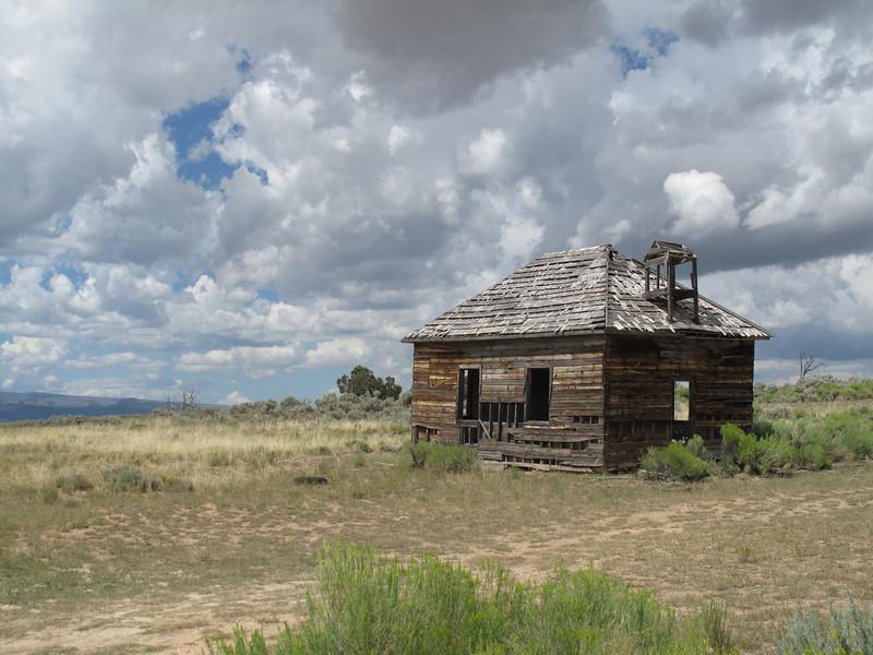 Widstoe ghost town