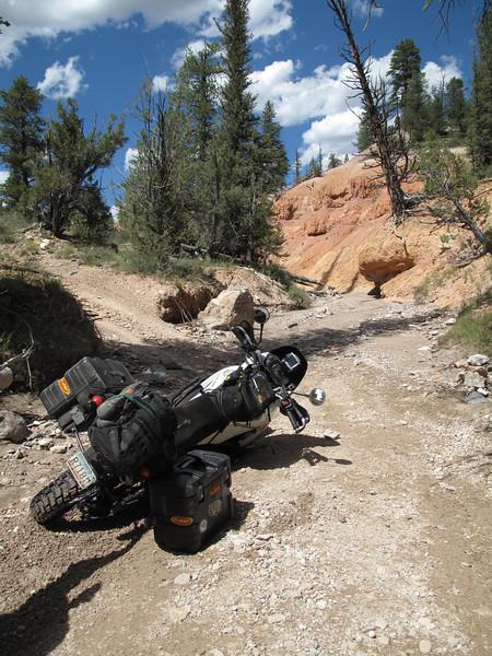 Fremont ATV Trail