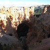 Natural Bridge - Bryce