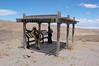 Pony Express interpretive  center.