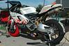 Ducati flower power....