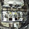 rear cylinder