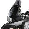 """Touratech Desierto F Fairing.<br /> Bestelnummer: 048-1002<br /> Kleur: zwart<br /> Prijs: € 508,99<br /> Aangekocht bij: <a href=""""http://www.kohl.de/motorrad/"""">http://www.kohl.de/motorrad/</a>"""